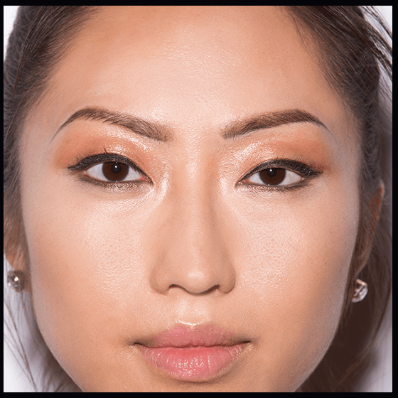 The Ultimate Colored Glossy Eye Tutorial by L