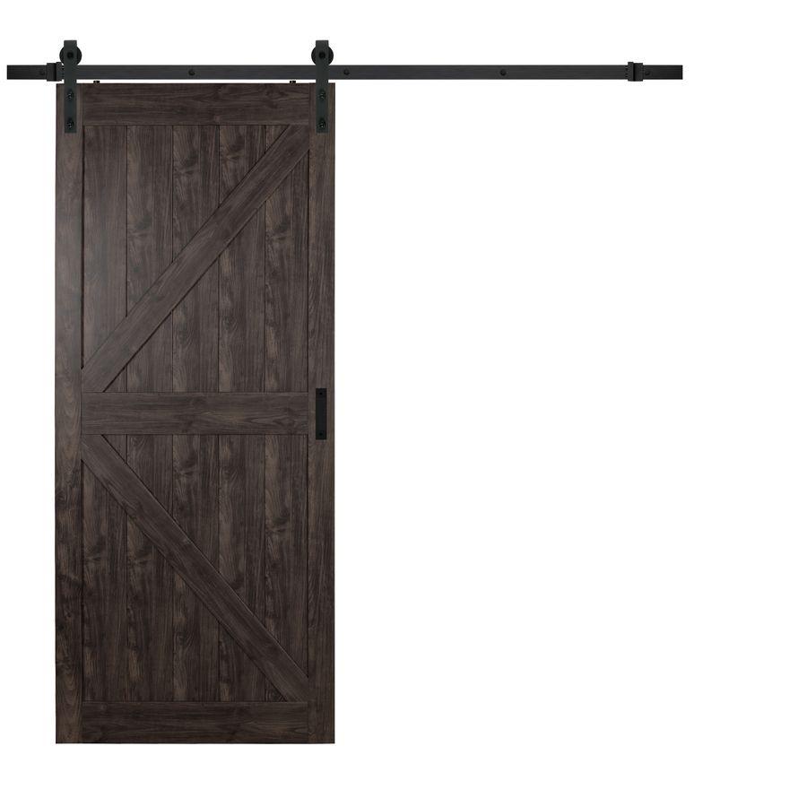 White solid core interior doors choice image glass door design iron aged grey solid core k frame barn interior door common 36 shop urban woodcraft manhattan planetlyrics Gallery
