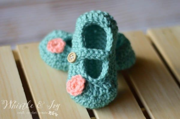 Little Dot Mary Janes Pattern Mary Janes Free Crochet And Free