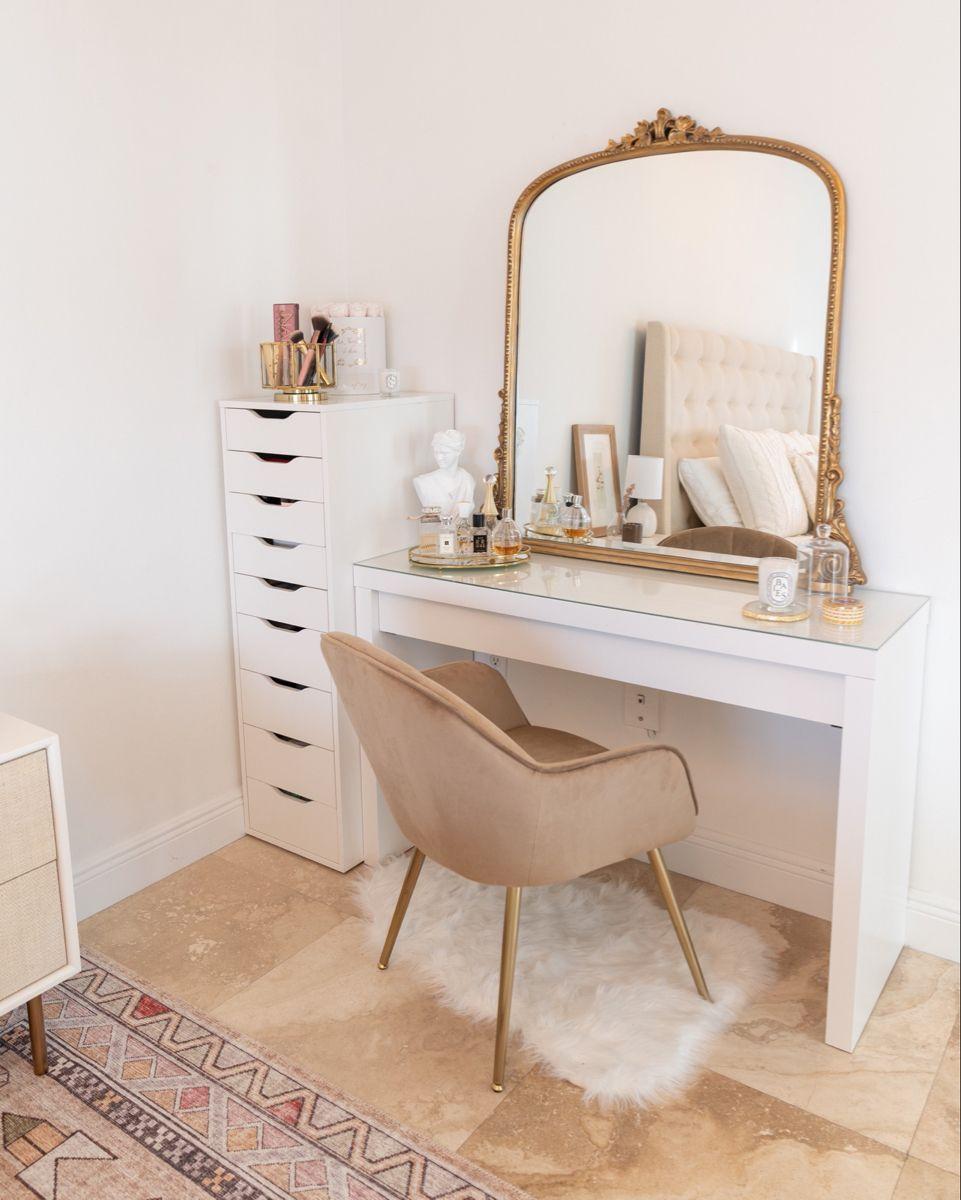 Vanity Decor Inspo Dressing Room Decor Vanity Decor Home Decor Bedroom