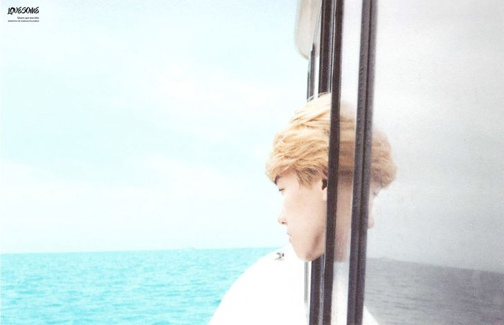 [SCAN] Dear Happiness PHOTO BOOK(EXO) (cr : OliV_xoxo) - Album on…