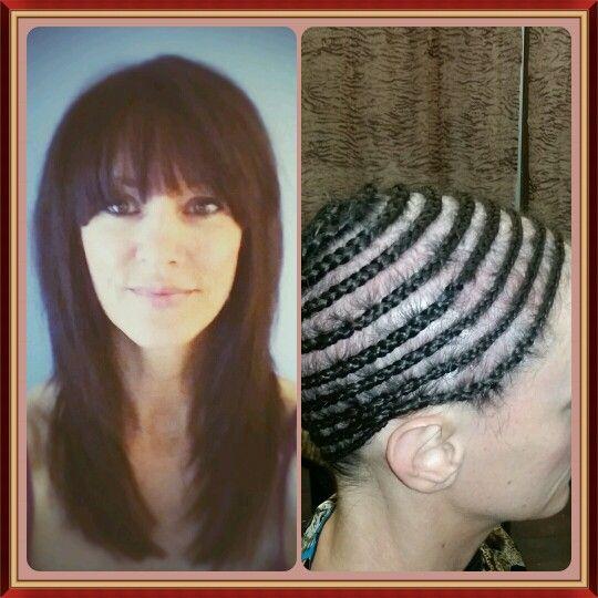 Full weave on caucasian hair this method is great for all hair full weave on caucasian hair this method is great for all hair types pmusecretfo Gallery