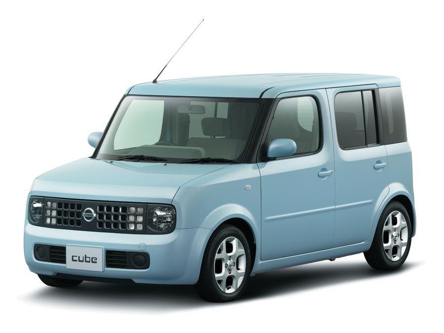 The New Cars Zone Nissan Cube Car In 2020 Cube Car Car Nissan