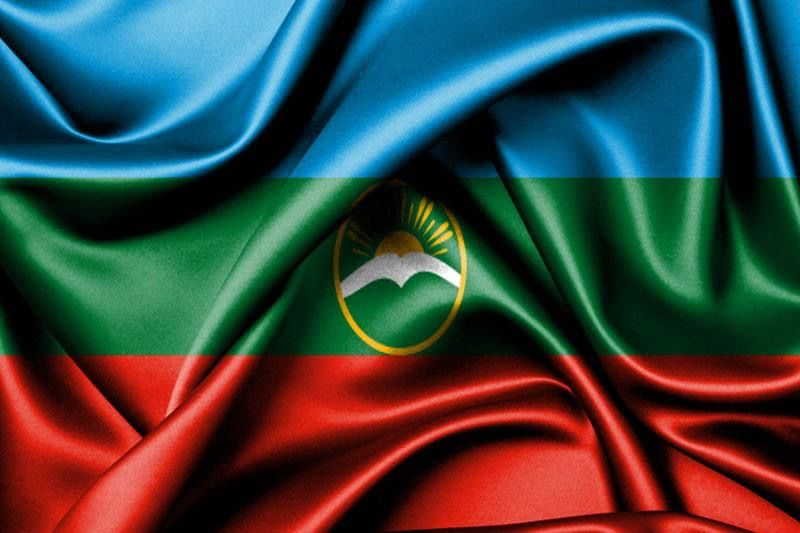 флаг карачаевцев картинки стрижкой каре