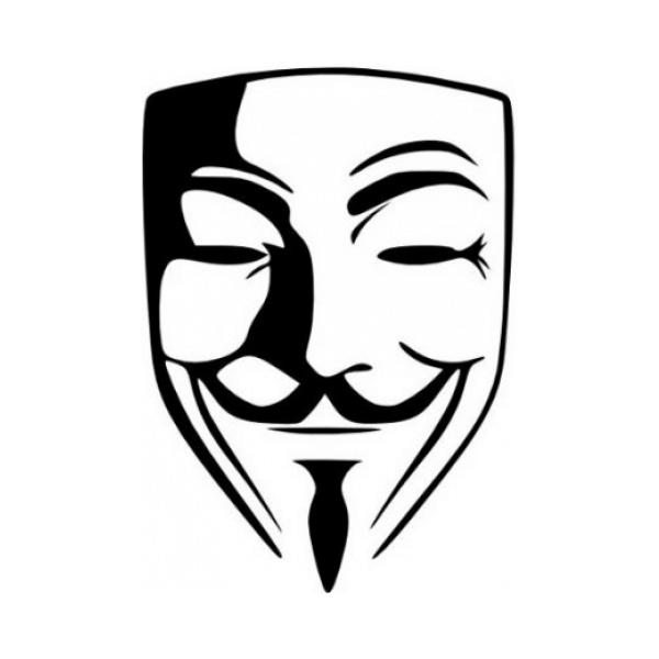 Anonymous Guy Fawkes Mask V For Vendetta Guy Fawkes Mask Guy Fawkes Anonymous Tattoo