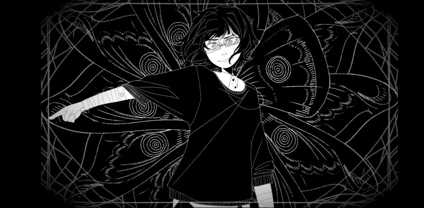 Pin by DrunkTetris on random Ghost, Creepy, Anime art