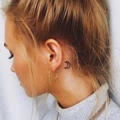 Small tattoos: the most beautiful trends and motifs – Emma Lou Small tattoos: the most beautiful trends and motifs – Emma Lou This image has get 4 repin …
