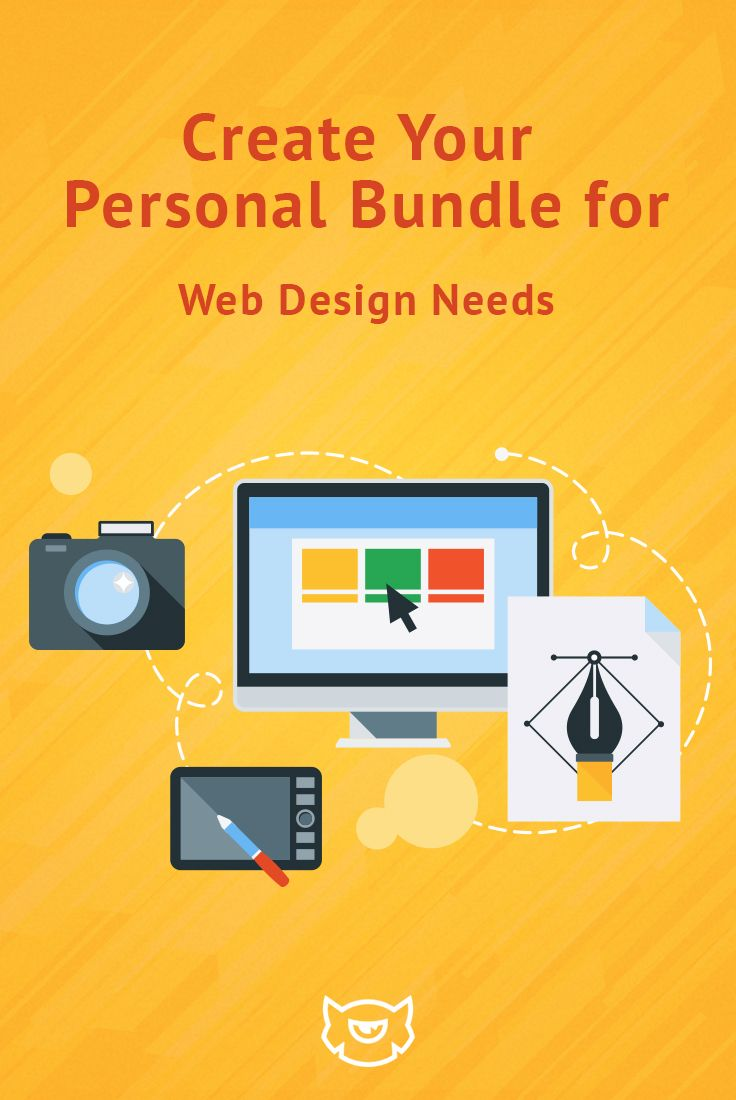 TemplateMonster is creating the First Unique Bundle for Web Designers!!! Help us to make it useful personally for you.