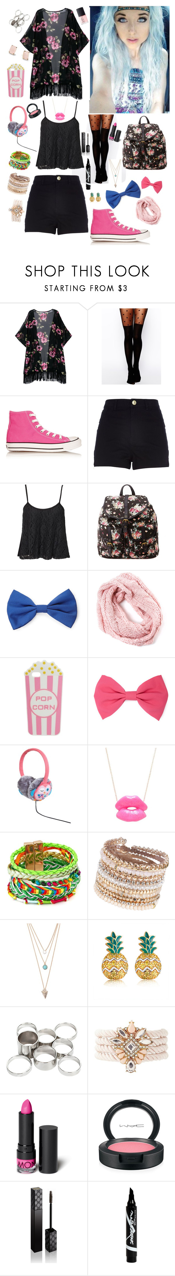 """""""Witches Trust - Kelly Rouge"""" by nationalnerd ❤ liked on Polyvore featuring ASOS, Converse, River Island, Club L, Charlotte Russe, Forever 21, Skinnydip, KitSound, Elephant Heart and ALDO"""