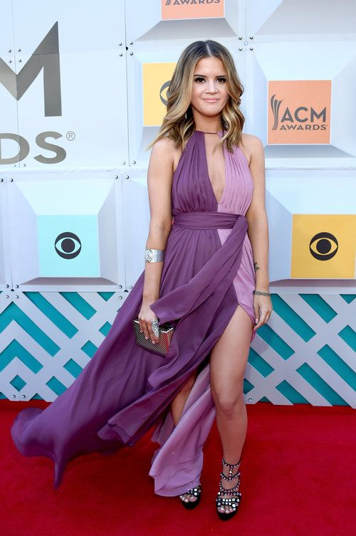 2016 Academy Of Country Music Awards Photos Red Carpet More Country Music Awards Maren Morris Country Music