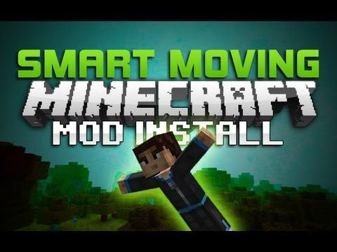 smart move minecraft mod