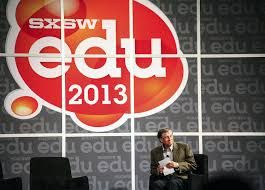 SXSWedu: top education projections and developments in education #educaton #onlinecultus