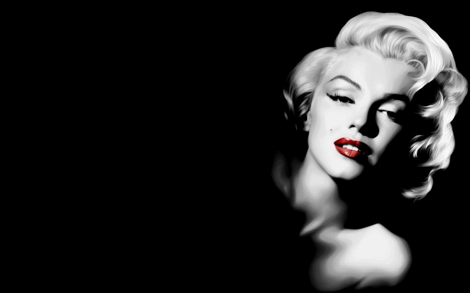 Fonds d'écran Marilyn Monroe tous les wallpapers Marilyn