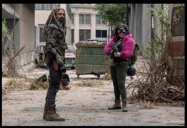 Deleted scene could have changed The Walking Dead trajectory