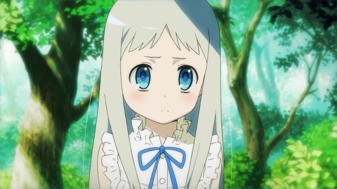 Top 15 Adorable Anime Ghost Girls