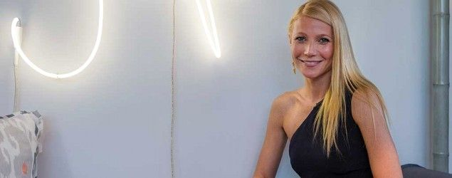 Gwyenth Paltrow's plan to cleanse readers