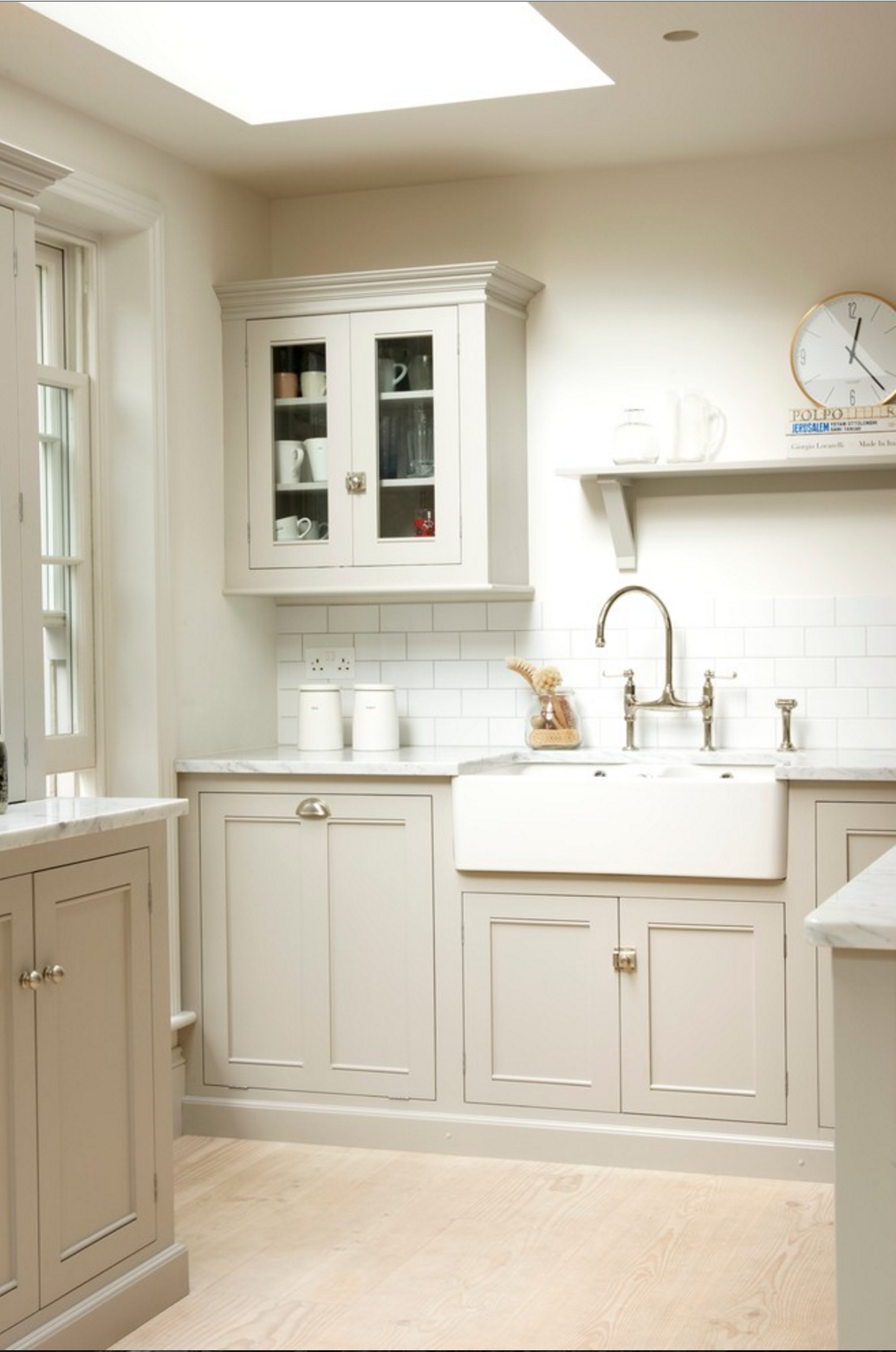 Pavillion greyu painted kitchen cabinets kitchen in
