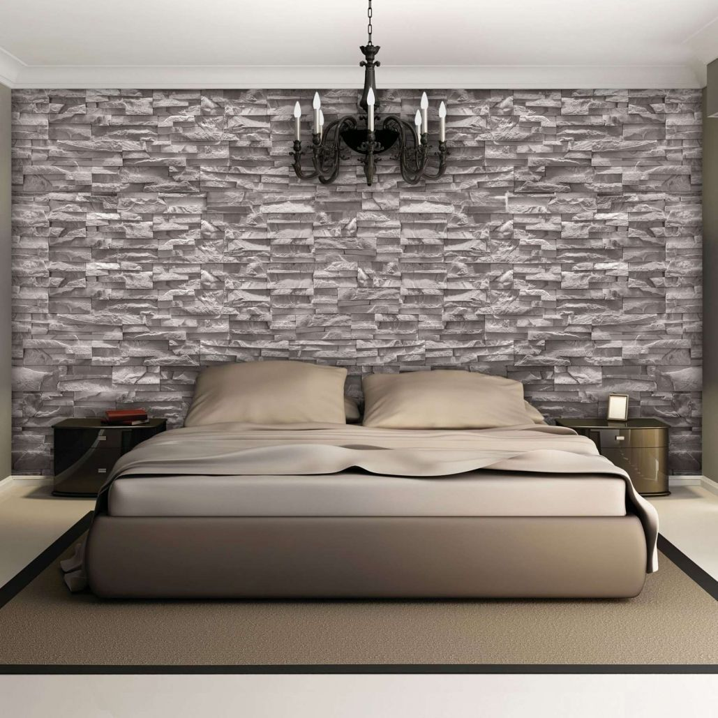 Tapete Schlafzimmer Ideen Awesome bedrooms, Bedroom