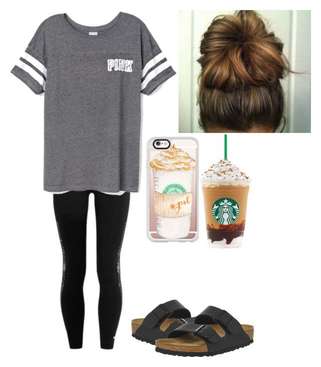 "White Girl Fashion: ""Basic White Girls"" By Sophialarson Liked On Polyvore"