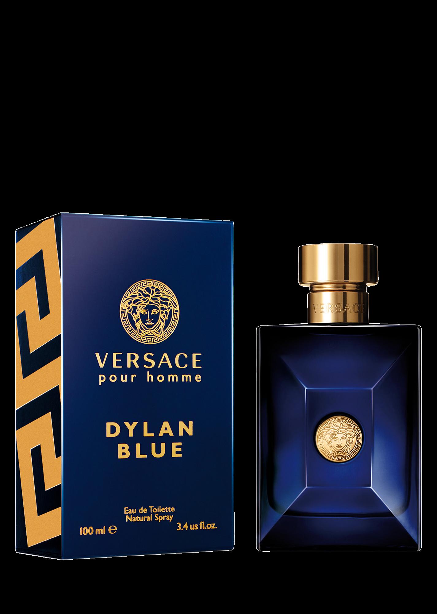 b8951ea24e96 Nuevo perfume de Versace para Caballero  Dylan Blue. Perfumes 100%  Originales. Informes Whatsapp 3331894534