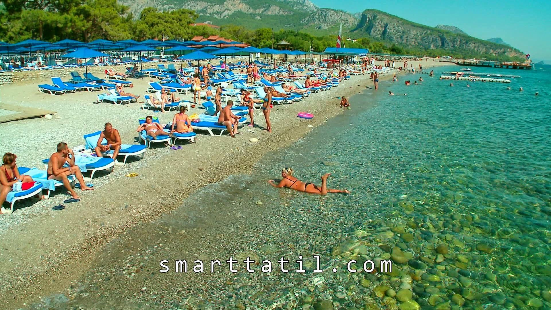 CATAMARAN HOTEL, Kemer, SMART TATİL