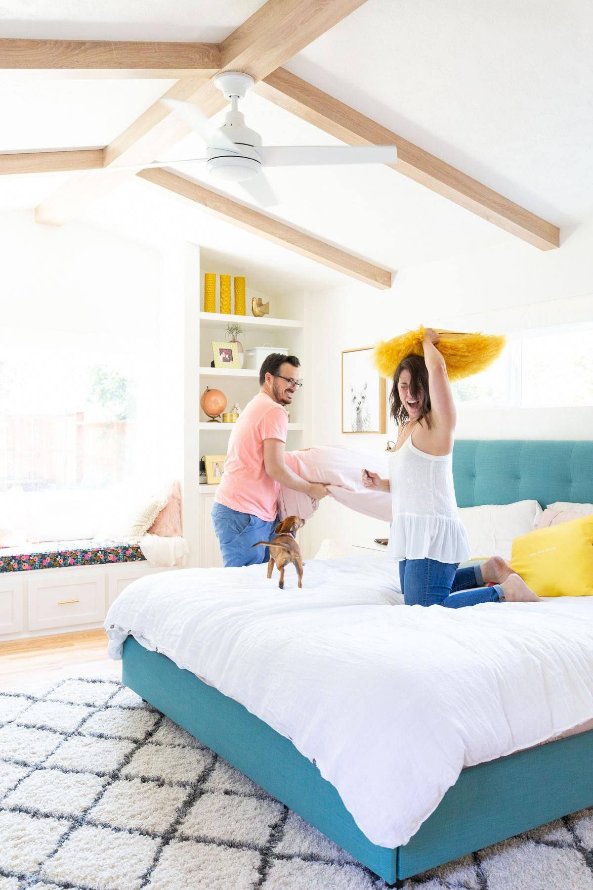 How To Make Homeowning Surprisingly Painless Bedroom Home