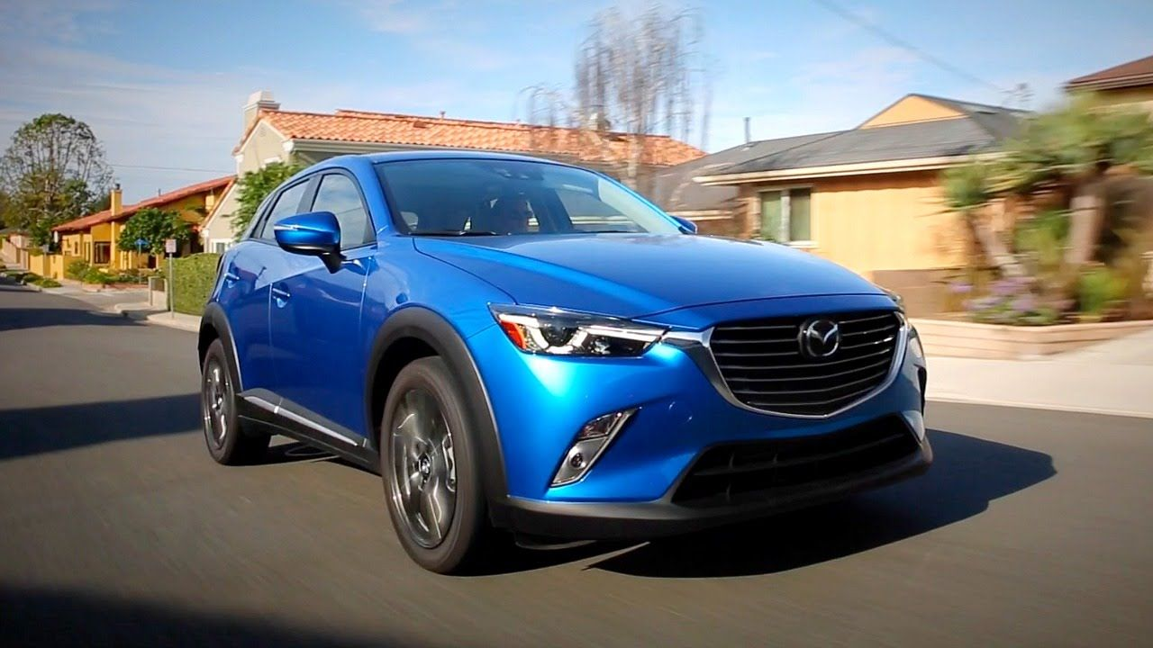 2017 mazda cx 3 grand touring review australia cars for you - 2016 Mazda Cx 3 Review Road Test