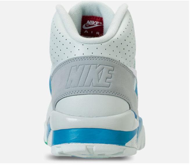 big sale 413ef bb7f2 Bo knows and so will you with the Mens Nike Air Trainer SC High Training  Shoes