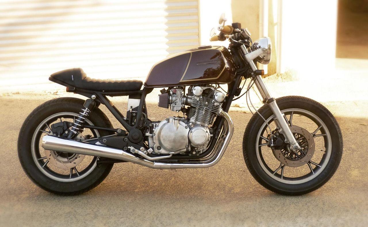 suzuki gs 450 cafe racer - buscar con google | // motorcycles cafe