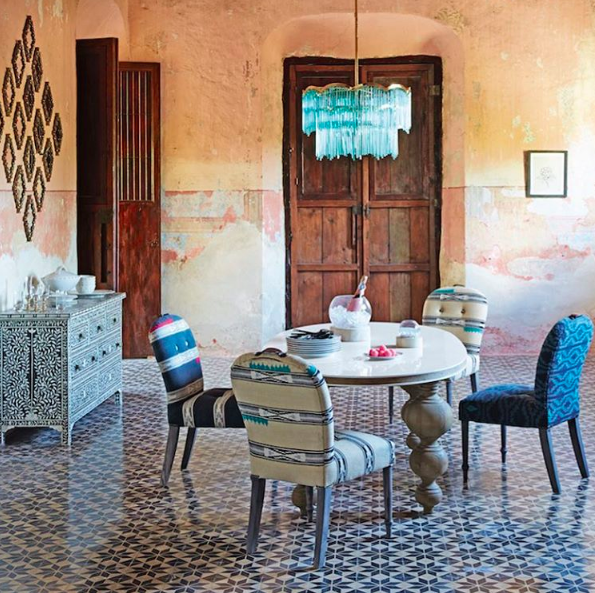 Anthropologie Dining Room: Please Let Me Live In The Anthropologie Catalog