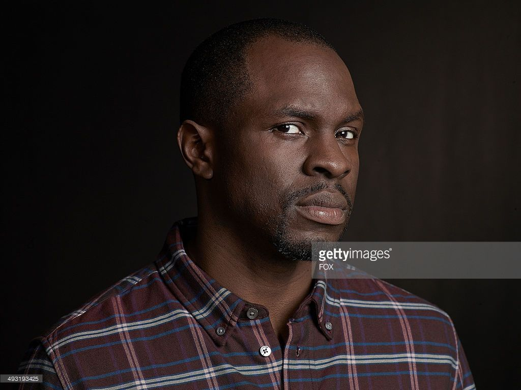 LIVE ANOTHER DAY: Gbenga Akinnagbe as Erik Ritter. 24: LIVE ANOTHER DAY is set to premiere Monday, May 5, 2014 with a special, two-hour episode (8:00-10:00 PM ET/PT) on FOX.  (Photo by FOX via Getty Images)