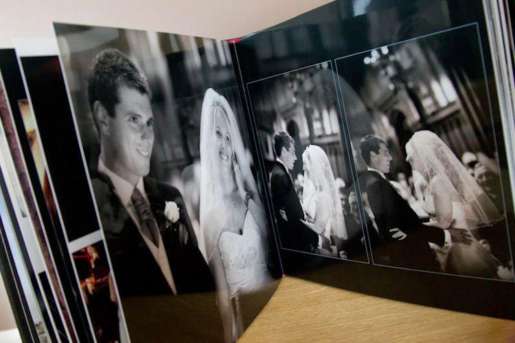 wedding album samples wedding album examples