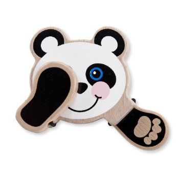 #Christmas Extra Informations Melissa & Doug Peek-a-Boo Panda for Christmas Gifts Idea Shopping Online . Picking  Christmas Toys for youngsters may be simple, when preferred carefully, Christmas Toys may offer a chance to get a baby to understand something, although can even be a significant health hazar...