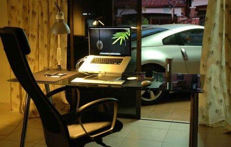 Wallpaper Download Small Home Office Interior Ideas Projetos para