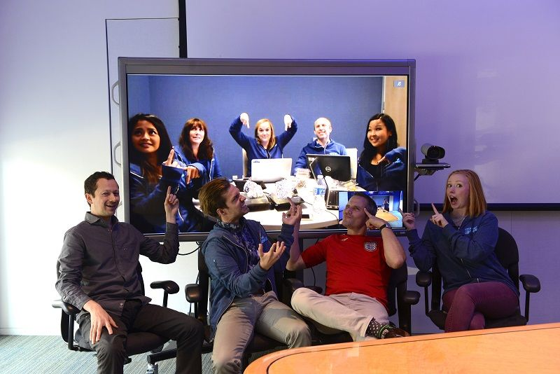 Bringing in Top Quality Employees with Video Conferencing - https://movietvtechgeeks.com/bringing-top-quality-employees-video-conferencing/-Any given organization that is trying to continue to grow needs to realize just how important it is to bring in the most qualified and capable individuals.
