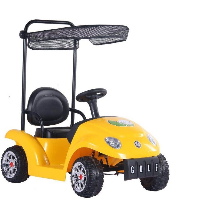 China Factory Luxury Design Seaters Classic Kids Electric