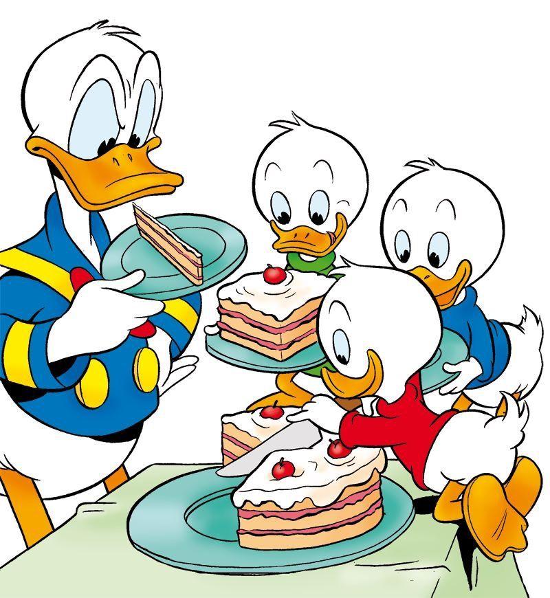 Verjaardag Donald Duck.Vergeten Verjaardag Donald Duck Duck Cartoon Donald