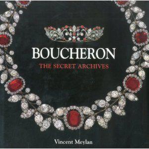 The Secret Archives of Boucheron