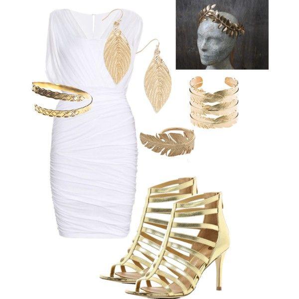 Greek Sweet 16 Dresses