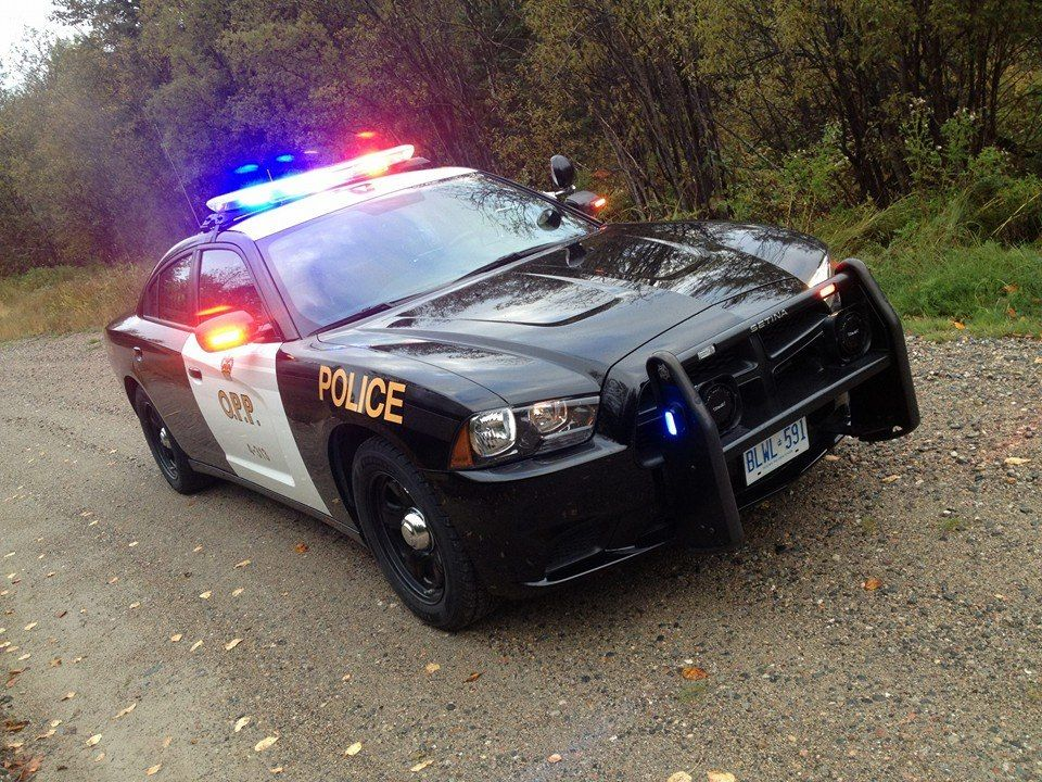 Opp Dodge Charger Police Cars Police Emergency Vehicles