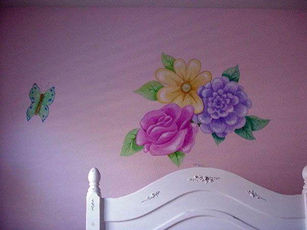 Storied Walls - Children's Art and Murals
