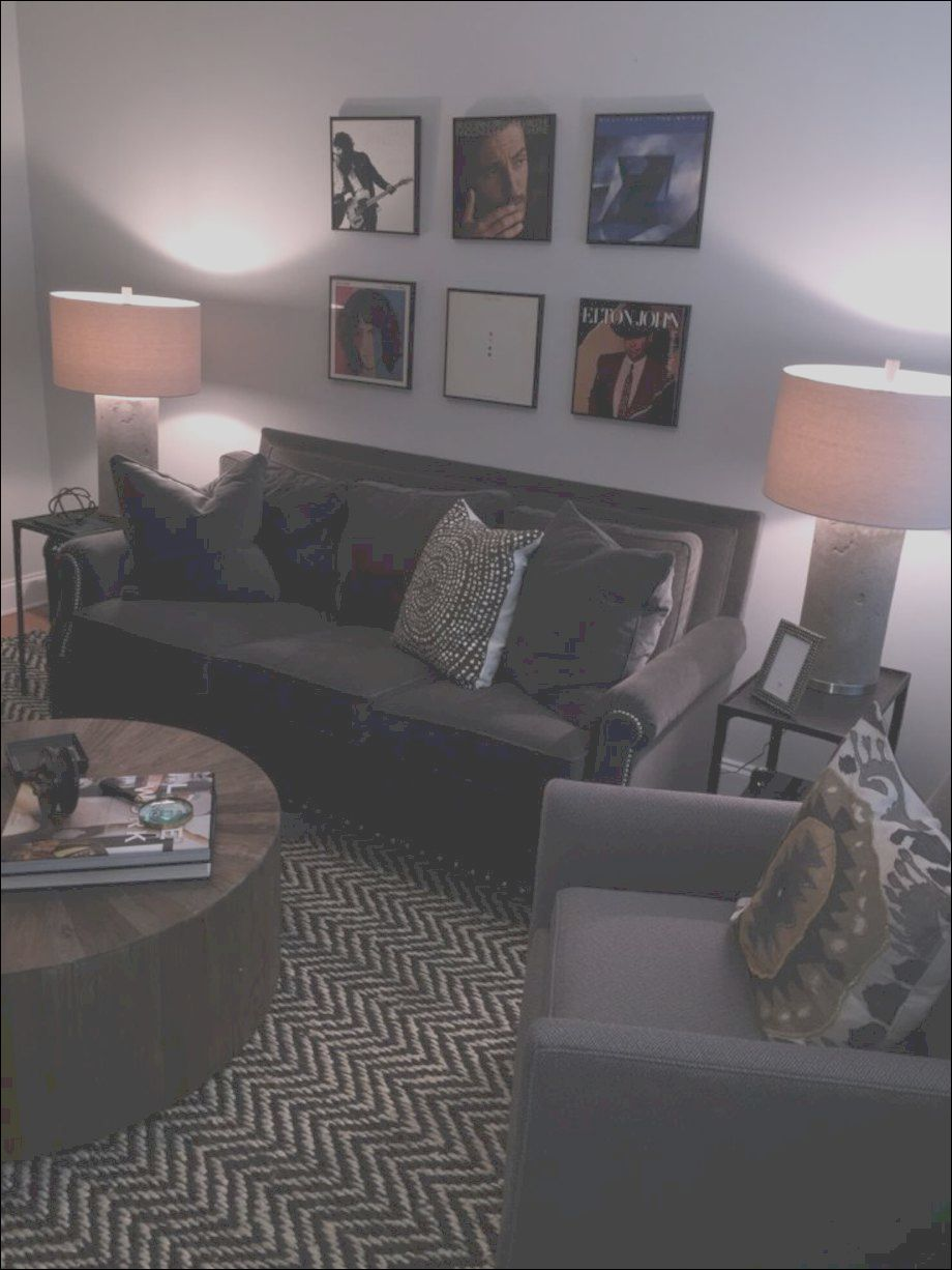 Mens Apartment Decor