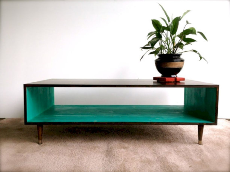62 Inspiring Painted Mid Century Modern Furniture Ideas Roundecor Mid Century Modern Coffee Table Mid Century Modern Furniture Mid Century Coffee Table