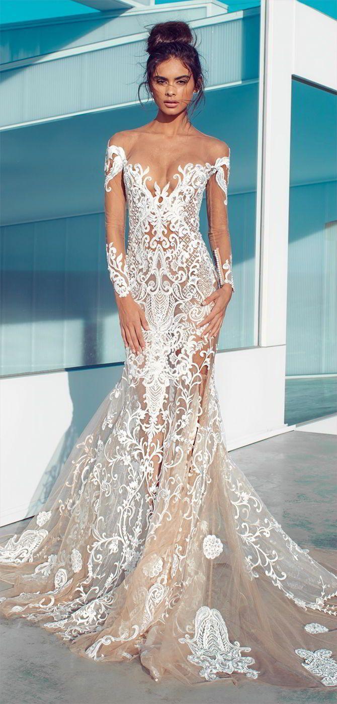 Nektaria 2017 Wedding Dress #weddinggowns #weddingdress | Dream ...
