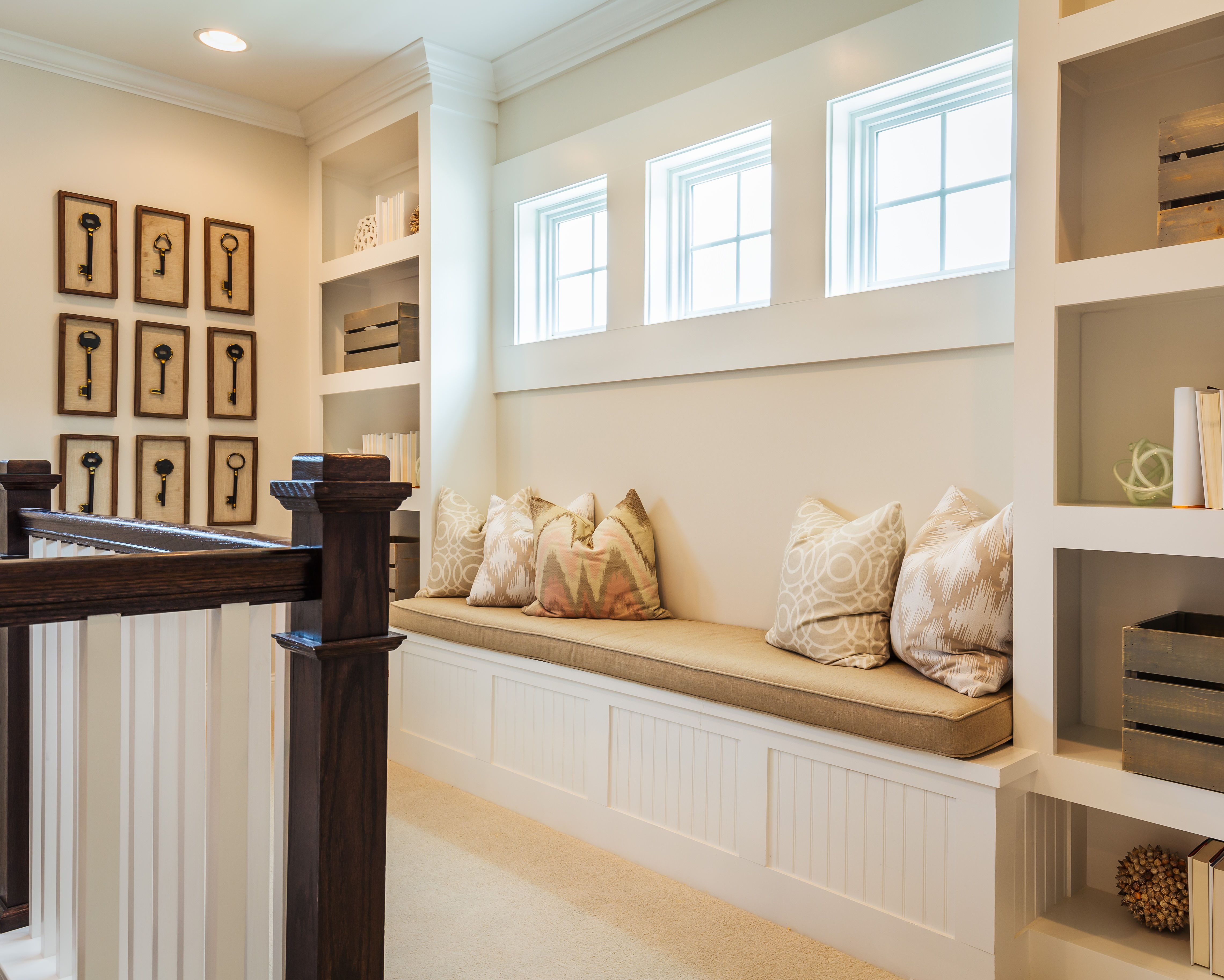CalAtlantic Homes- Charleston, SC Model Home Merchandising: Haven ...