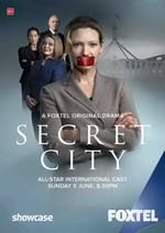 Watch Secret City Season 1 Full Episode Free On Netflix