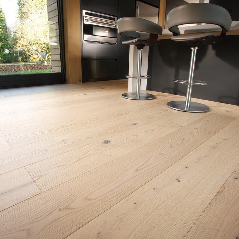 Delightful Wood Flooring