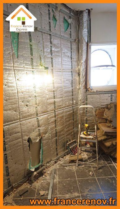 Rénovation Complète Du0027une Salle De Bains à Lille   Rénovation Complète  Du0027une Salle De Bains à Lille