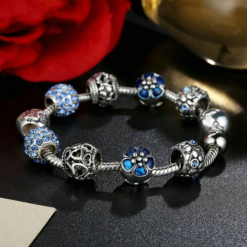 charm in argento compatibili pandora