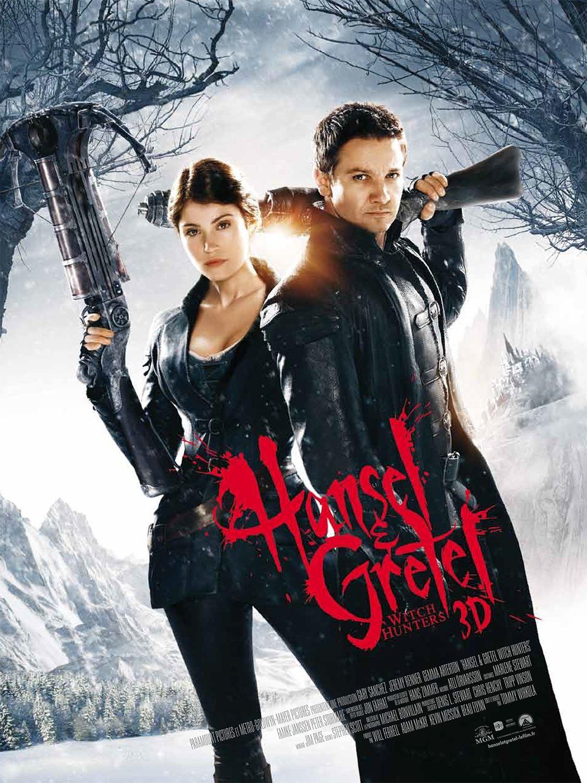 Hansel Et Gretel Hansel And Gretel Movie Hunter Movie Hunter
